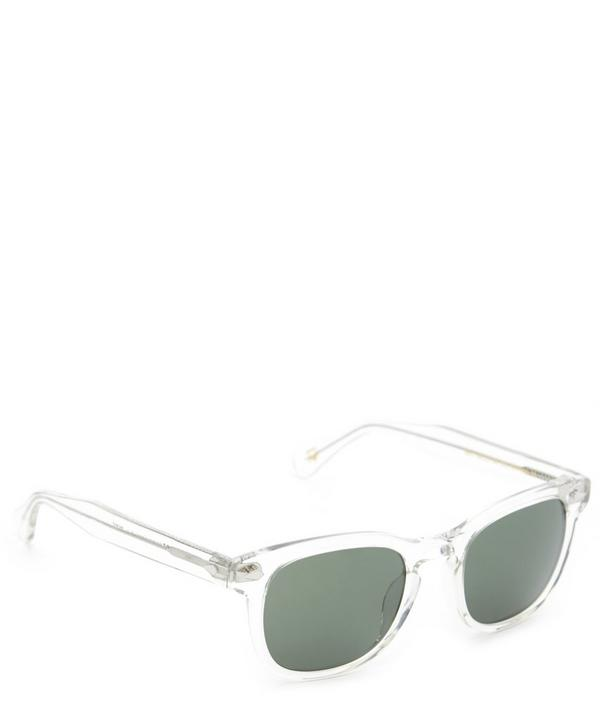 Gelt Crystal Sunglasses