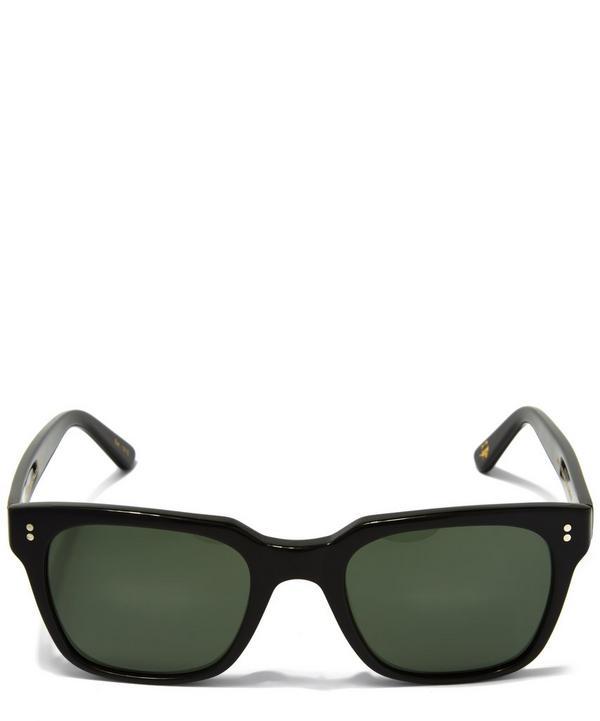 Zayde Sunglasses