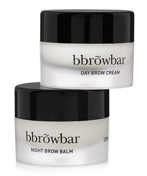 Brow Conditioning Duo