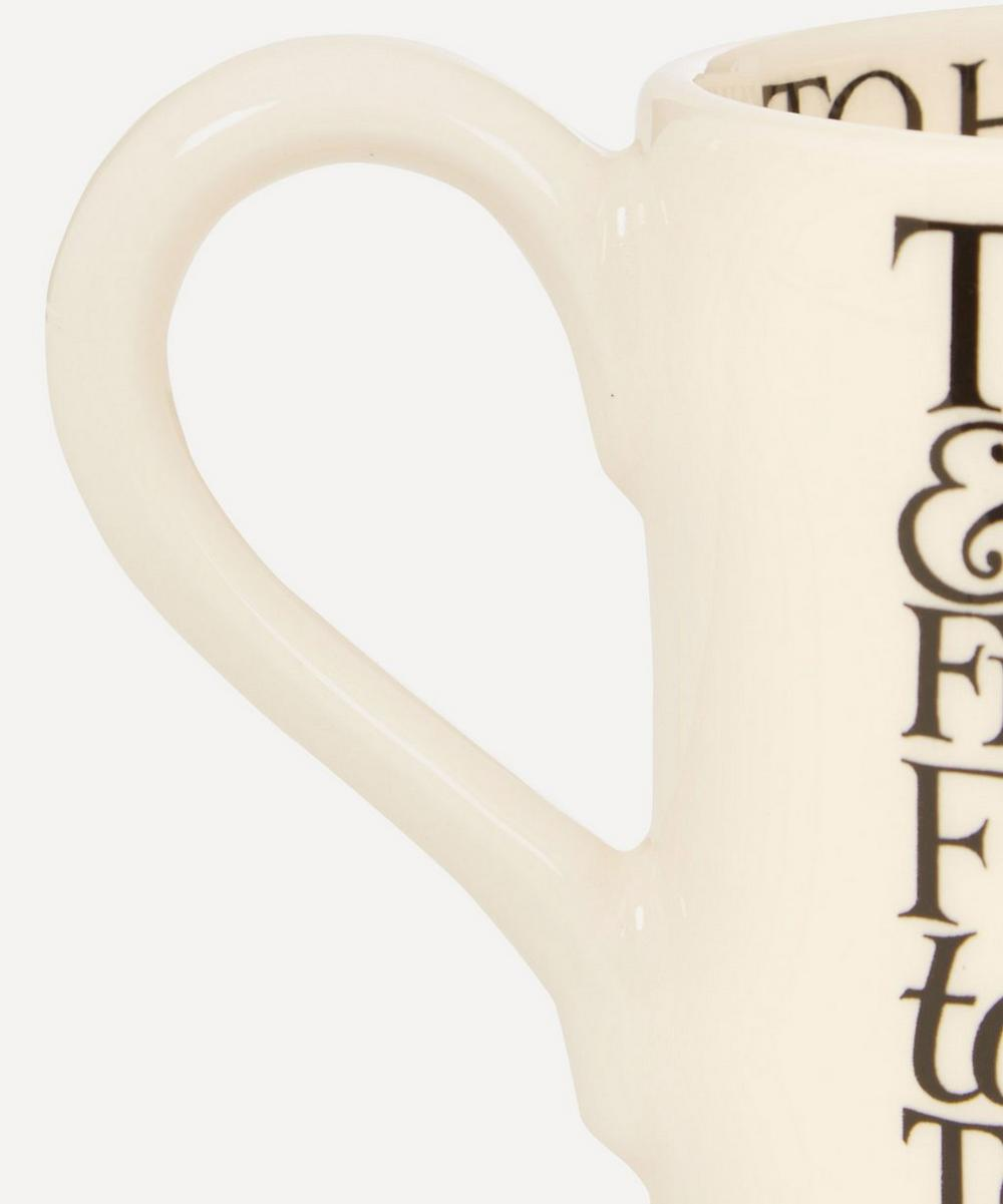 Mr And Mr Half Pint Mugs
