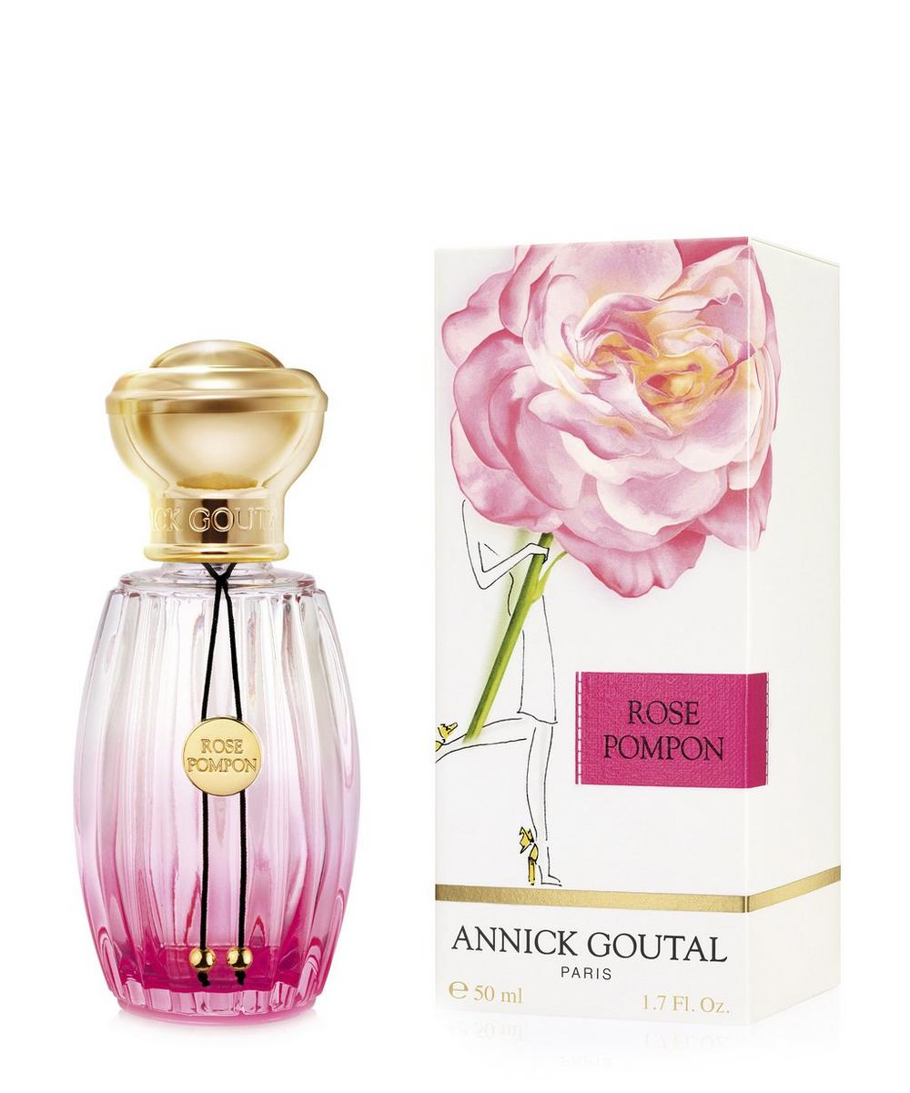 Rose Pompom Eau de Toilette 50ml