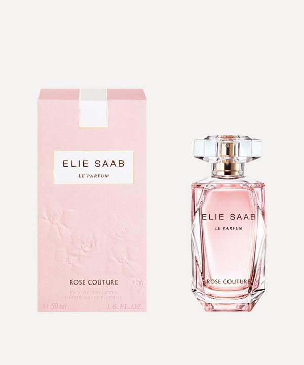 Le Parfum Rose Couture Eau de Toilette 50ml