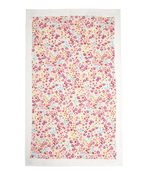 Phoebe Liberty Print Tea Towel