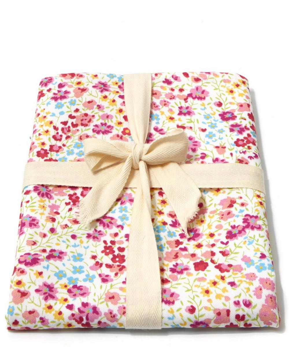 Phoebe Liberty Print Cotton Apron