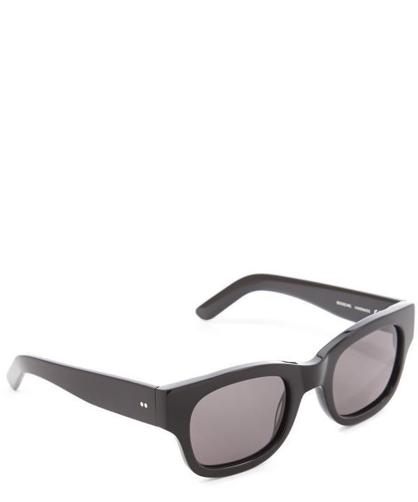 Type 06 Rectangular Sunglasses