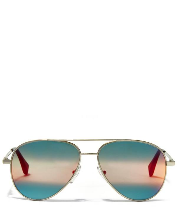0740 Mirror Sunglasses