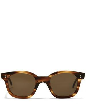 0454 Tortoiseshell Sunglasses