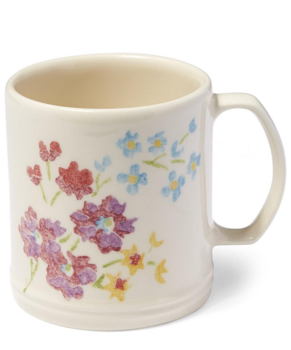 Phoebe Print Mug