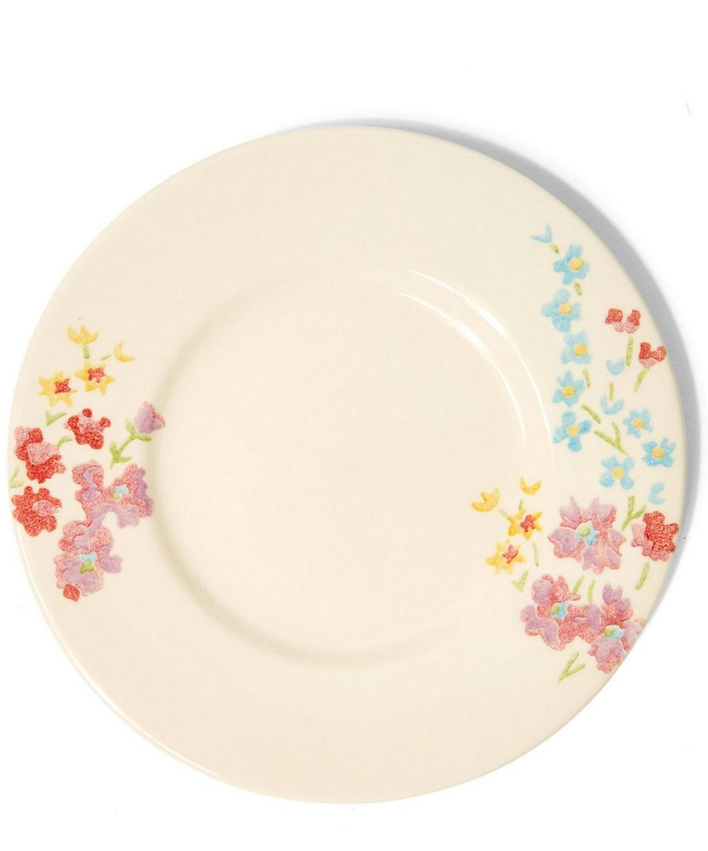 Phoebe Liberty Print Dinner Plate