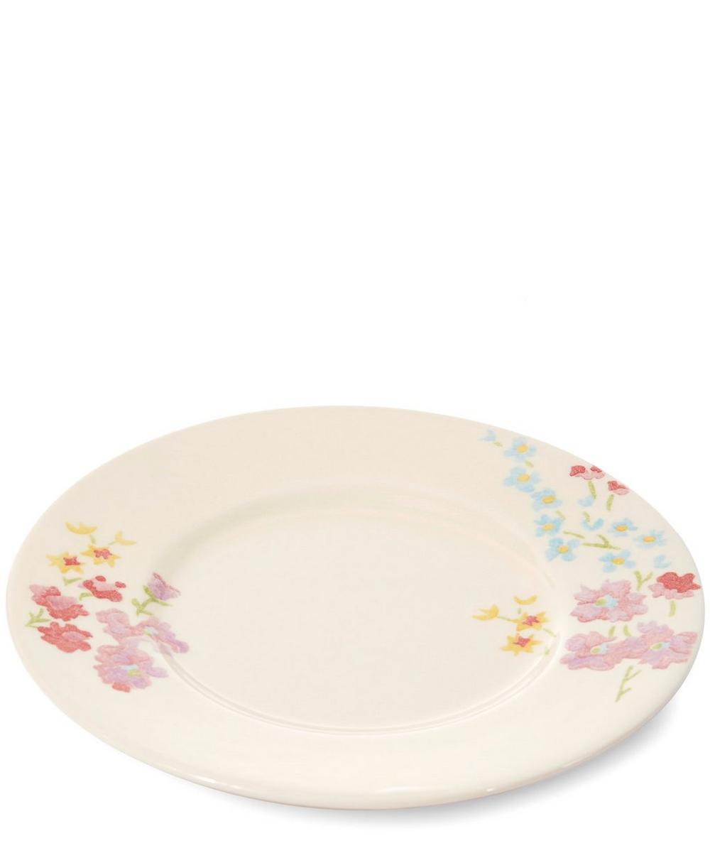 Phoebe Liberty Print Side Plate