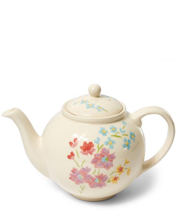Phoebe Liberty Print Teapot