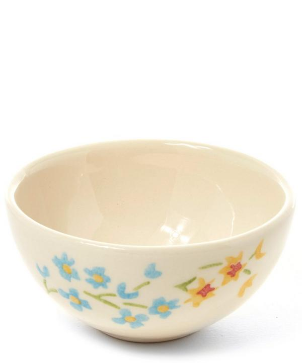 Phoebe Liberty Print French Bowl
