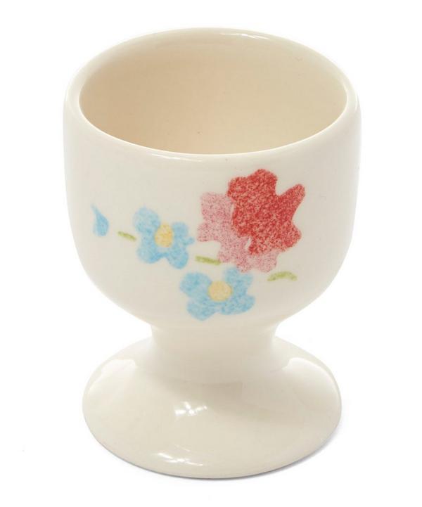 Phoebe Liberty Print Egg Cup