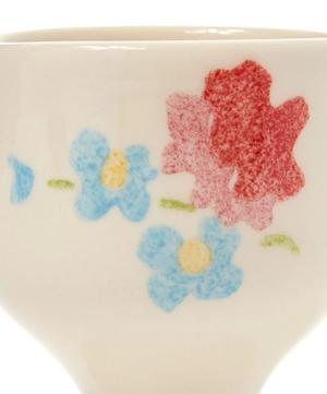 Phoebe Print Egg Cup