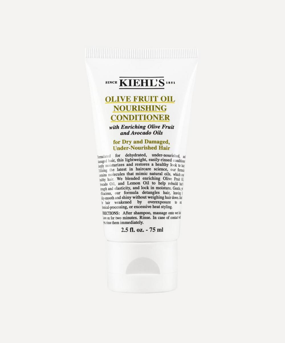 Olive Fruit Oil Nourishing Conditioner 75ml