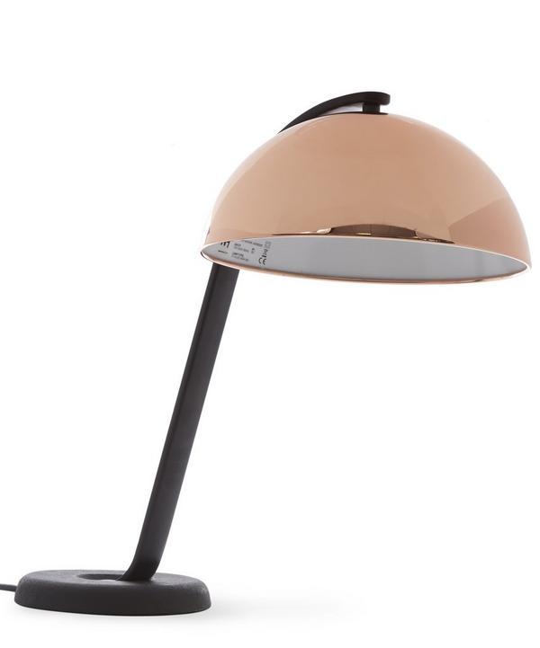 Cloche Lamp