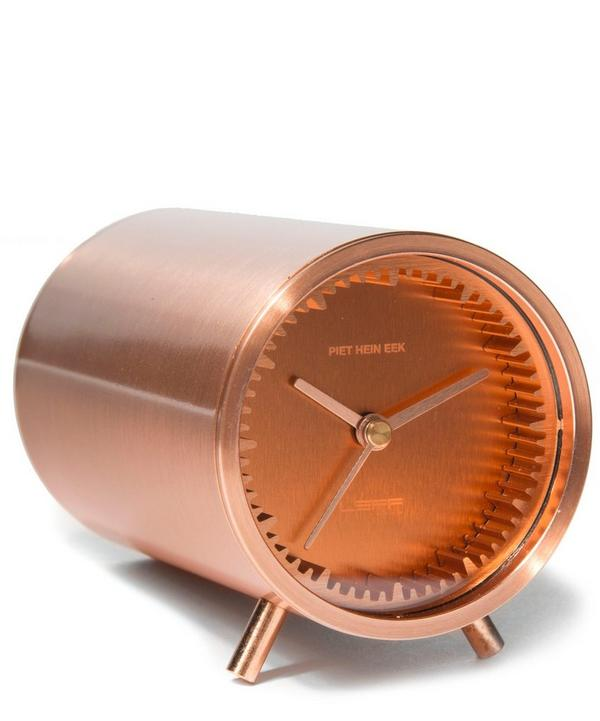 Piet Hein Eek Tube Clock