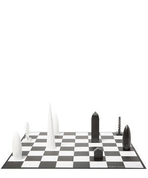 London Chess Set