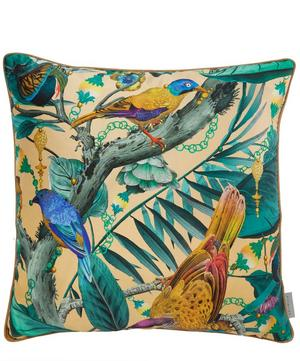 Botanica Silk Cushion
