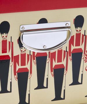 London Guards Storage Box