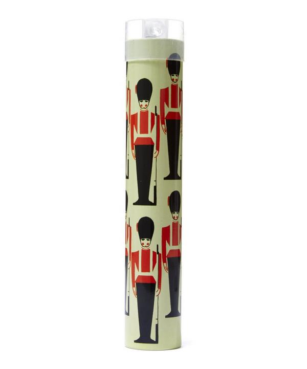 London Guards Set of 12 Pencils