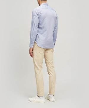 Astley Eton Oxford Shirt