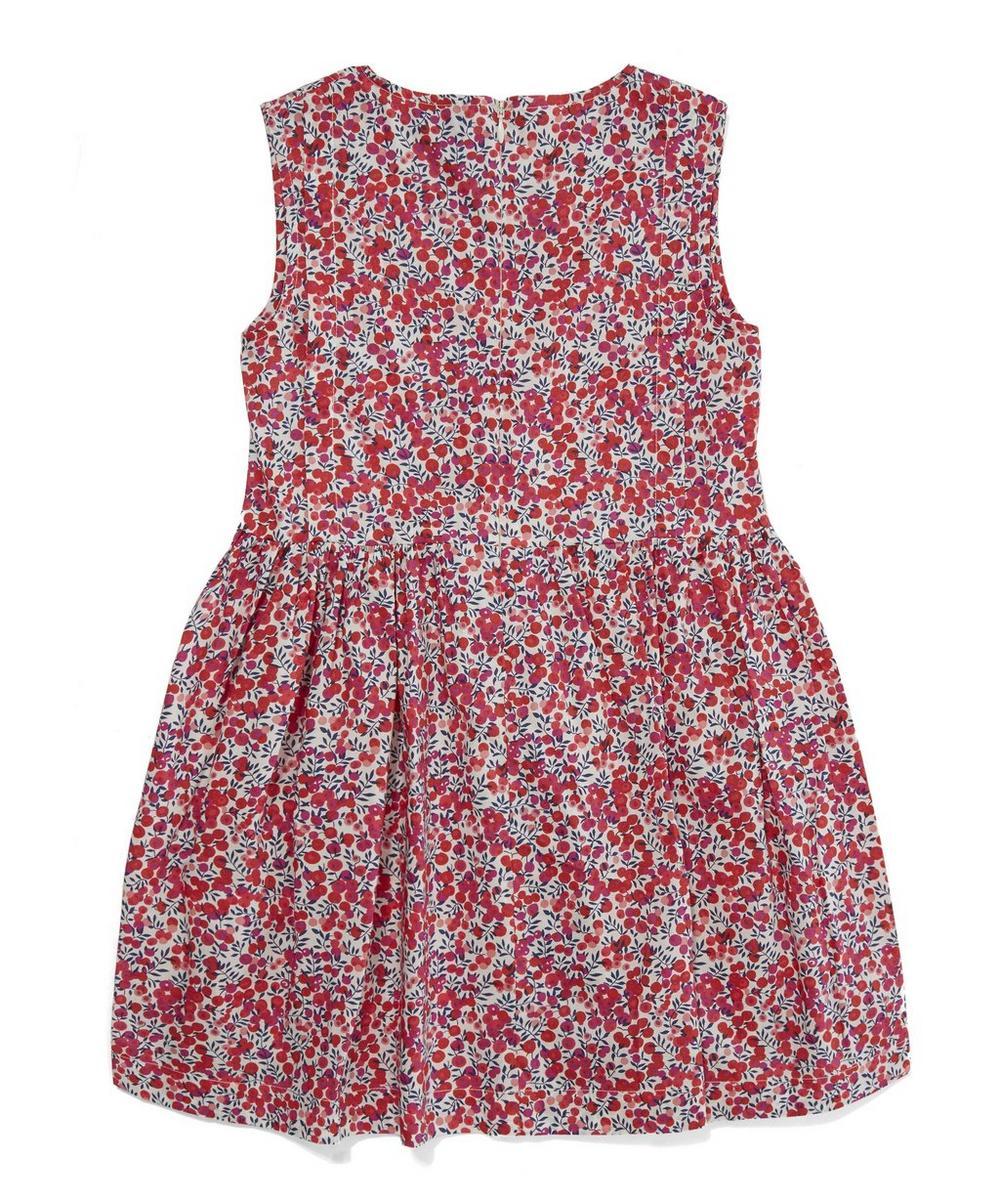 Wiltshire Sleeveless Dress
