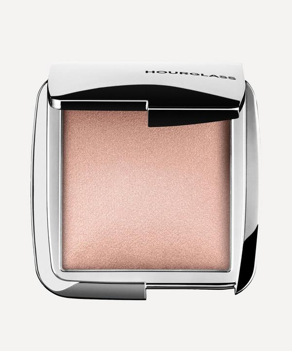 Ambient Strobe Lighting Powder in Iridescent