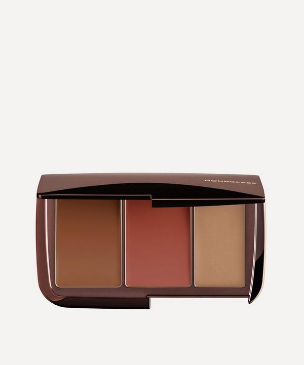 Illume Sheer Colour Trio Palette