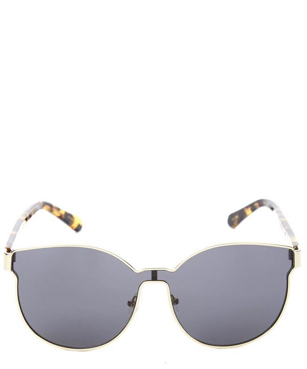 Havana Star Sailor Sunglasses