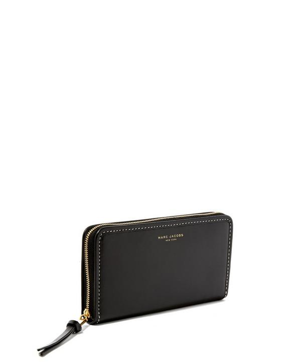 Madison Continental Wallet