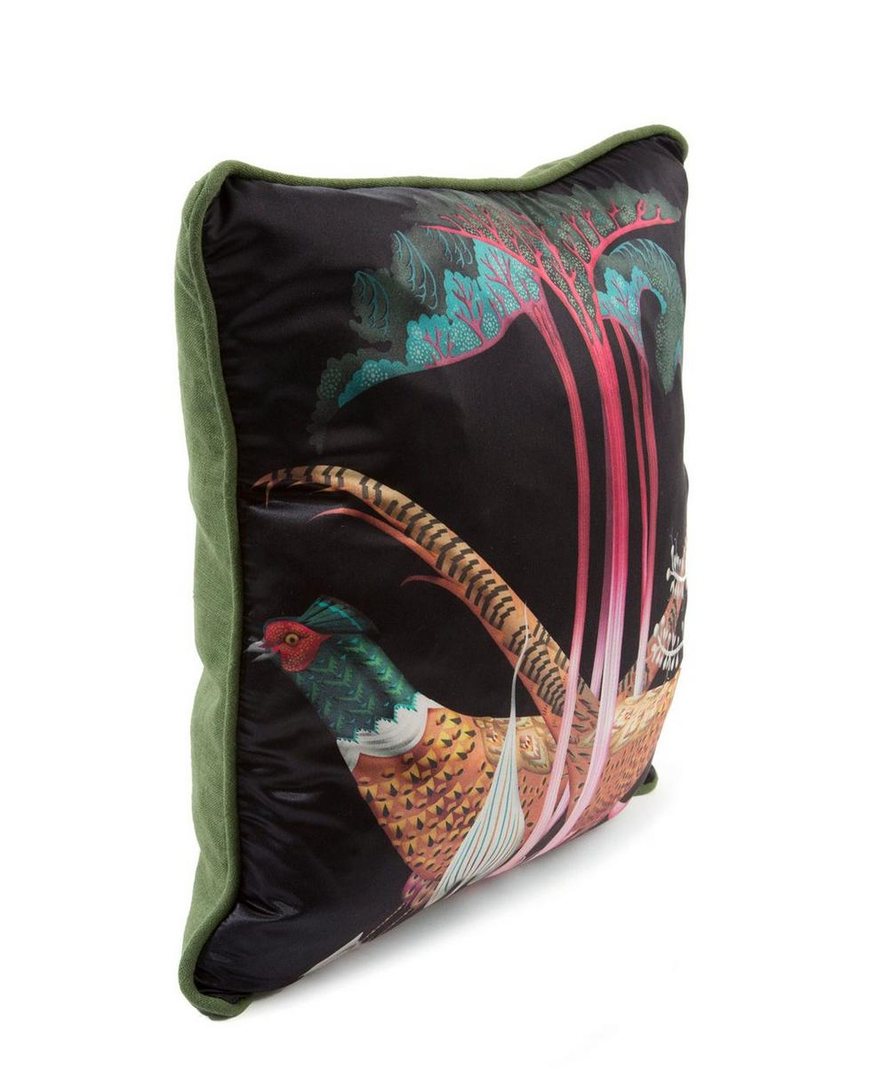 Pheasant Cushion