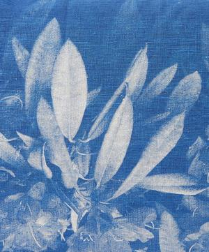Rhododendron Cushion