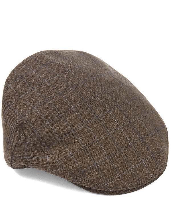 Balmoral Flat Cap