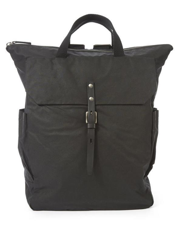 Ashley Waxy Backpack