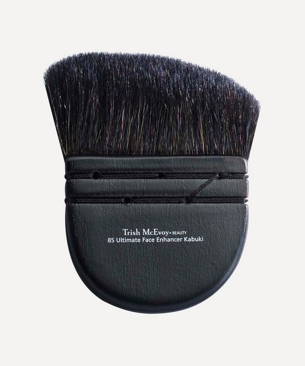 Ultimate Face Enhancer Kabuki Brush