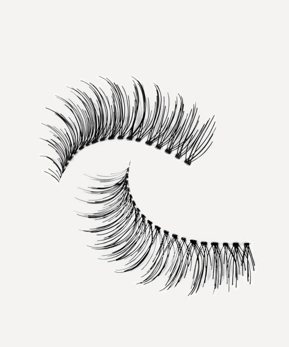 Dramatic Lashes