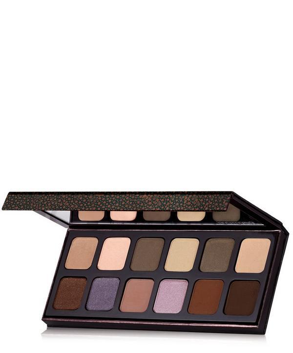 Eye Shadow Palette in Extreme Neutrals