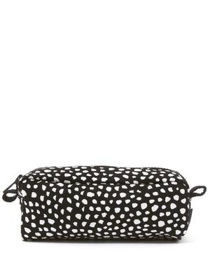 Small Dot Wash Bag