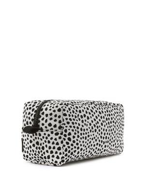 Large Dot Wash Bag