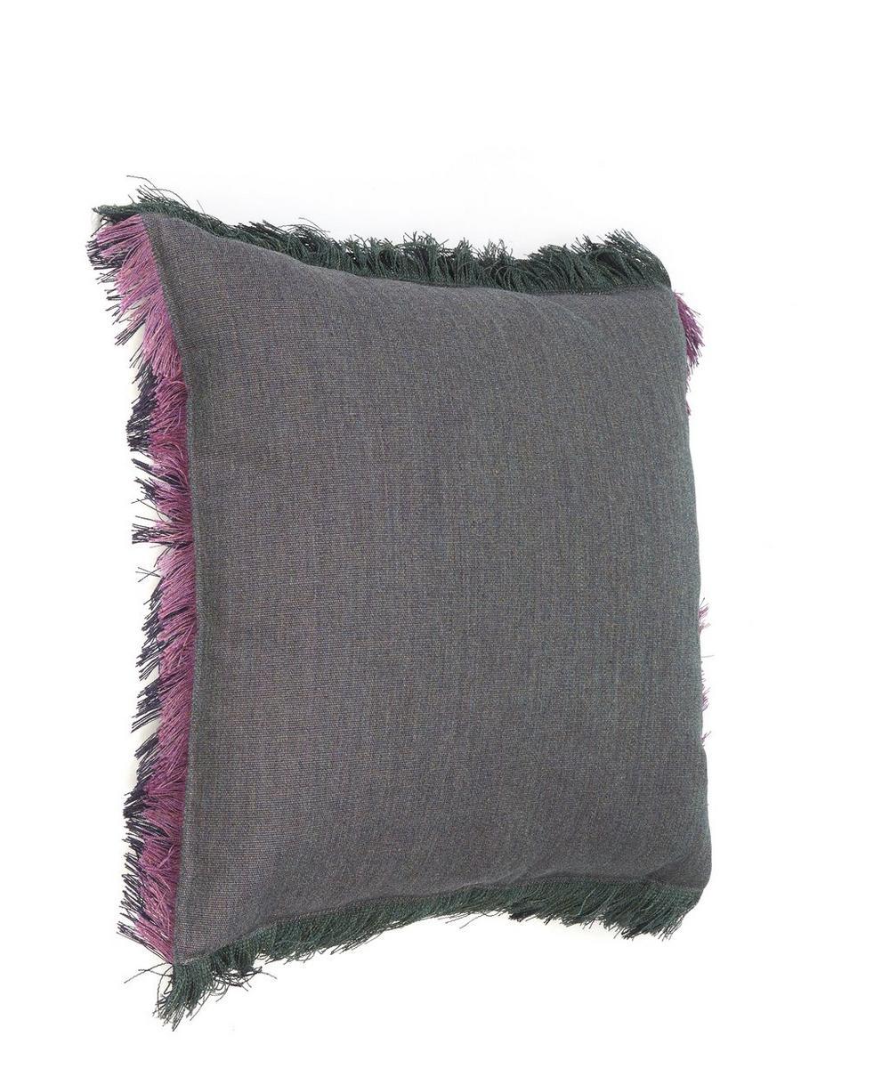 Fray Cushion