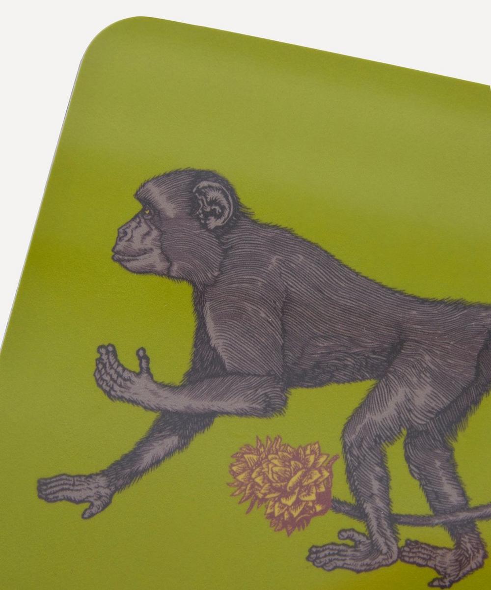 Puddin Head Monkey Coaster