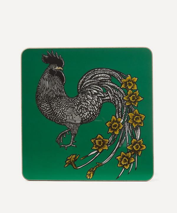 Puddin' Head Rooster Placemat