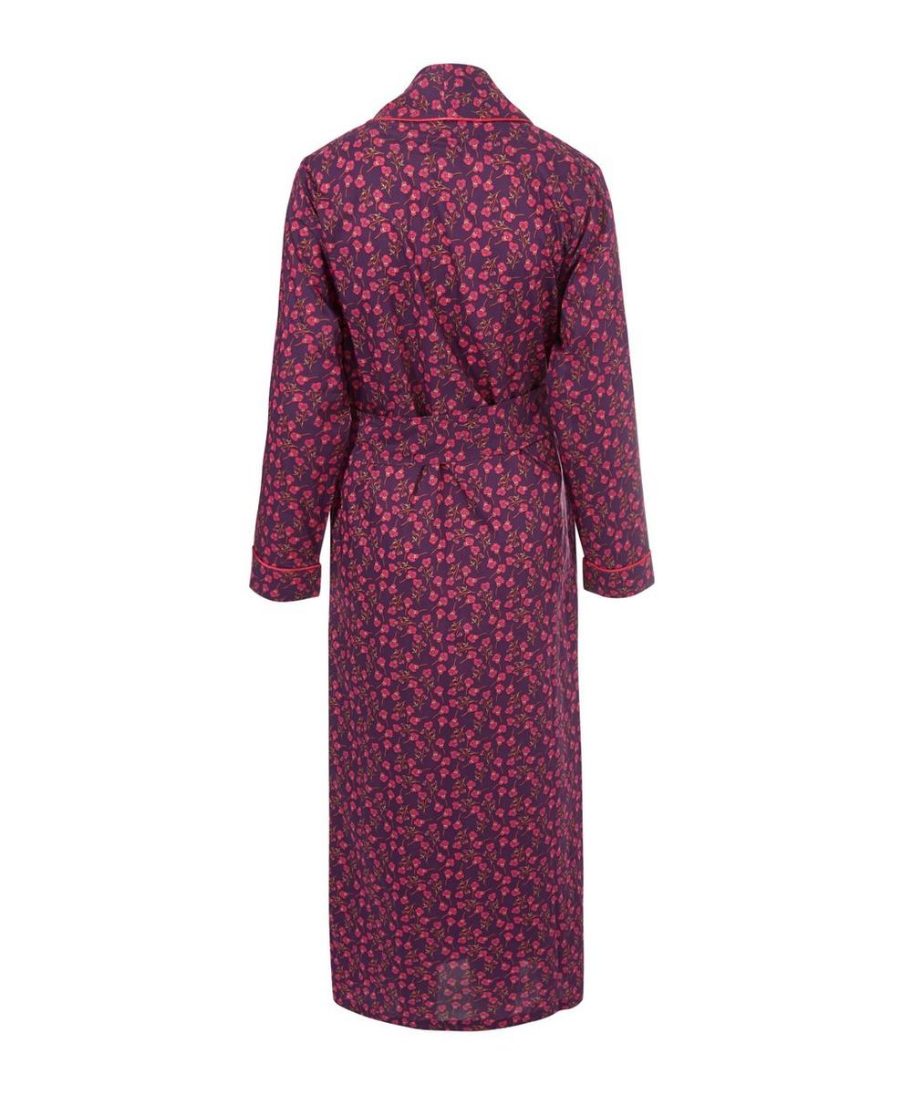 Ros Cotton Long Robe