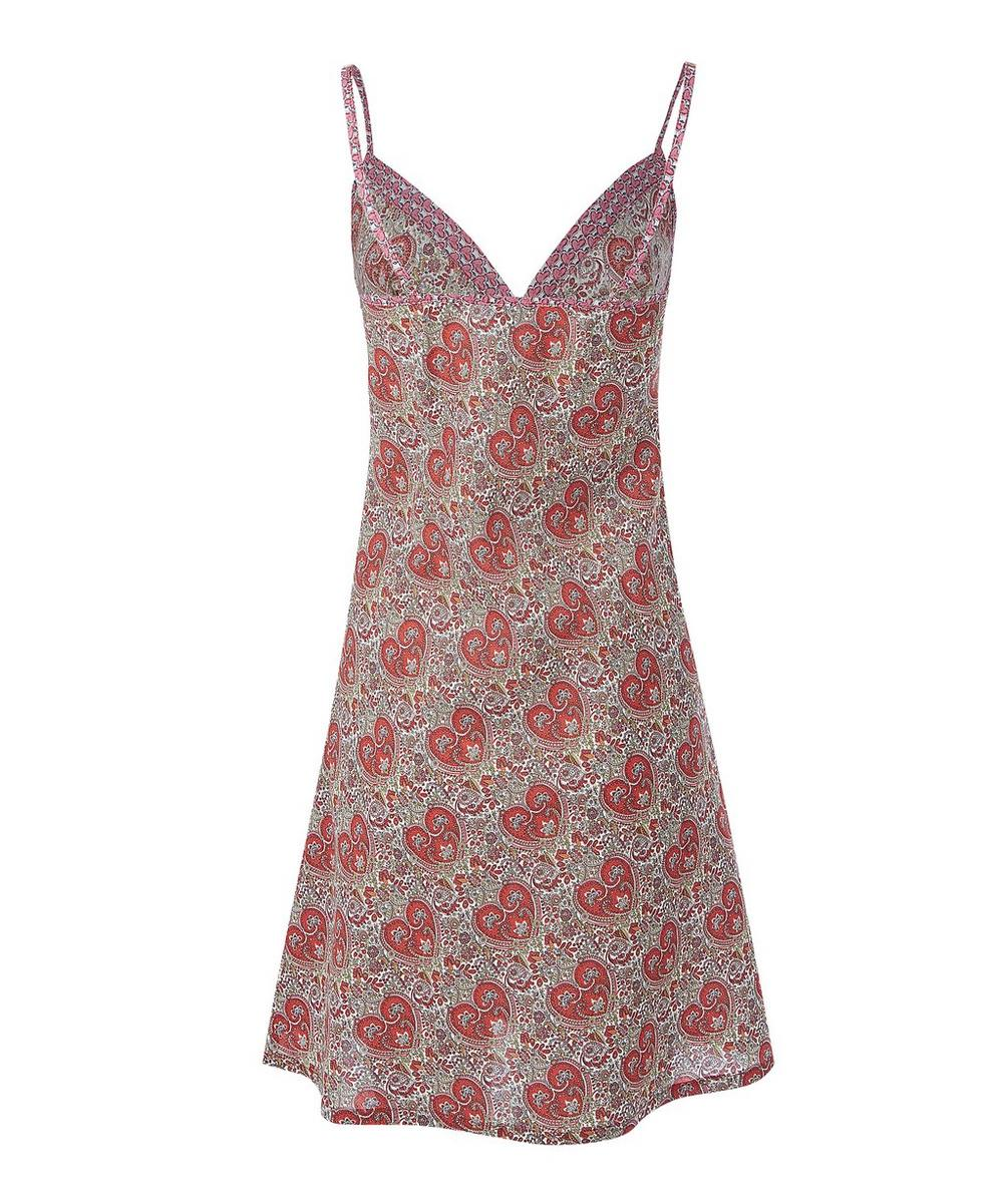 Kitty Grace Cotton Chemise
