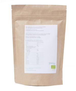 Wheatgrass Powder 200g