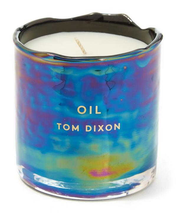 Medium Materialism Oil Candle
