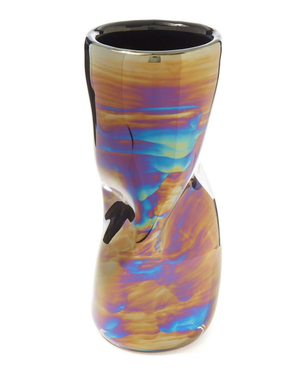 Warp Vase