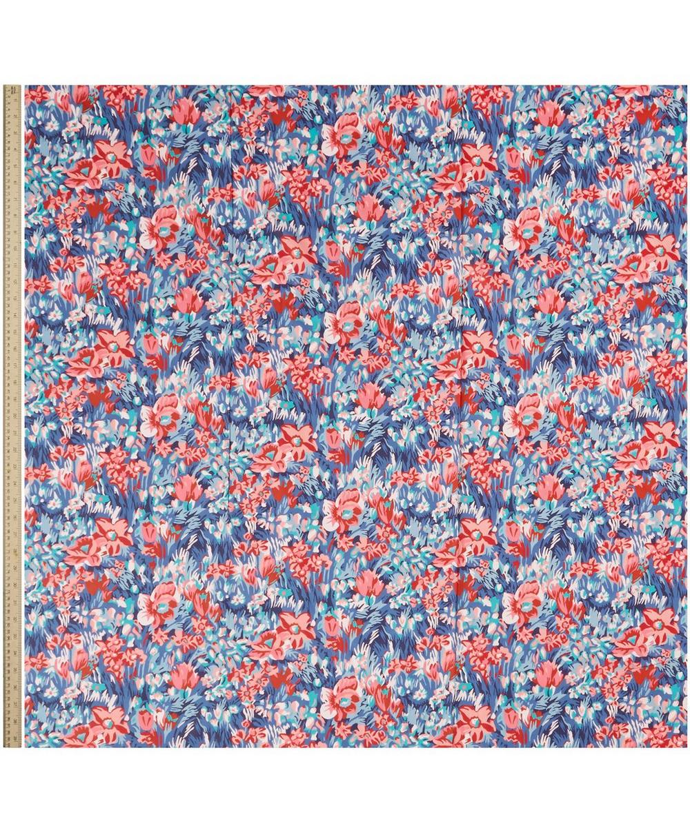 Daffodil Meadow Tana Lawn Cotton