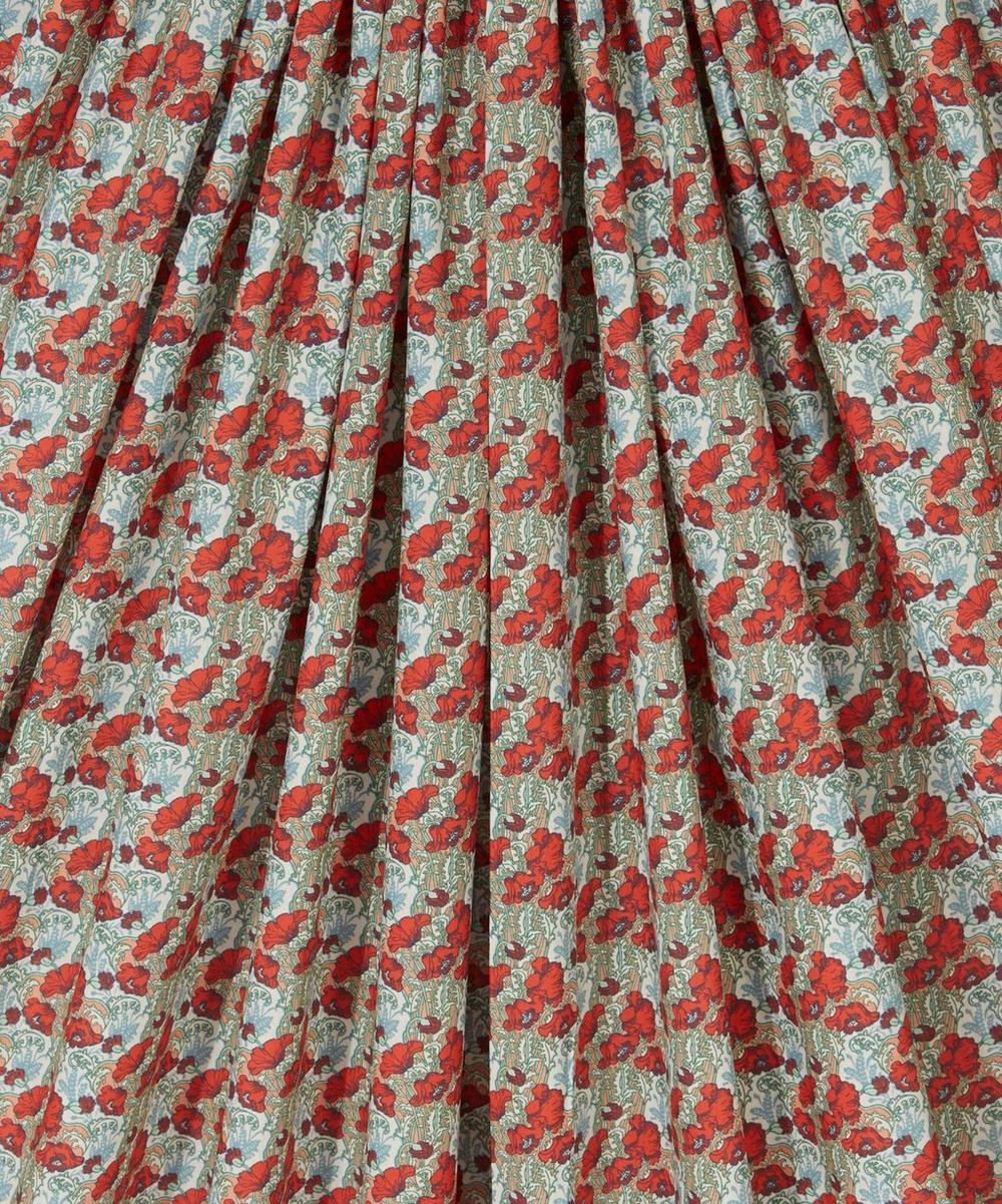 Poppy Jamboree Tana Lawn Cotton